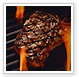 "Juicys™ ""Marauder"" Steak on a stick"